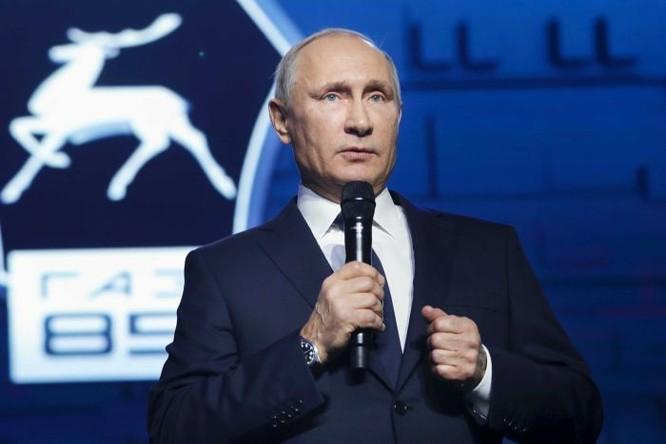 Tên lửa Nga biến hàng nghìn tỷ USD vũ khí Mỹ thành đồ bỏ ảnh 2
