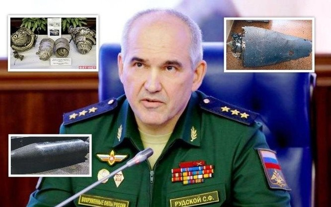 S-300 Nga tại Syria khiến Israel, Mỹ ngồi trên lửa ảnh 4