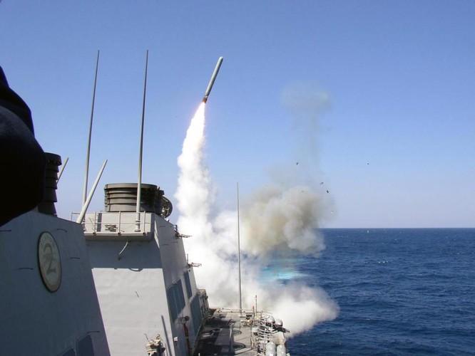 S-300 Nga tại Syria khiến Israel, Mỹ ngồi trên lửa ảnh 3