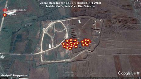 Mỹ ồ ạt nã tên lửa tomahawk tấn công Syria: Nga ra tay hay Washington che giấu điều gì? ảnh 3