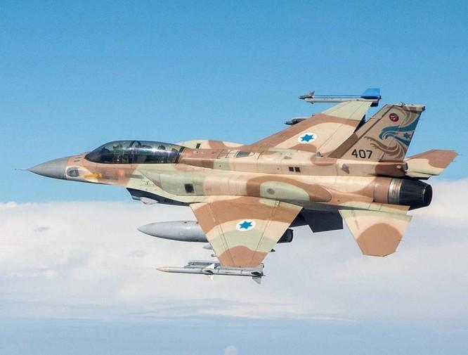 """Israel ra tay với Syria, Nga gắng """"rút củi đáy nồi"""" ảnh 2"""
