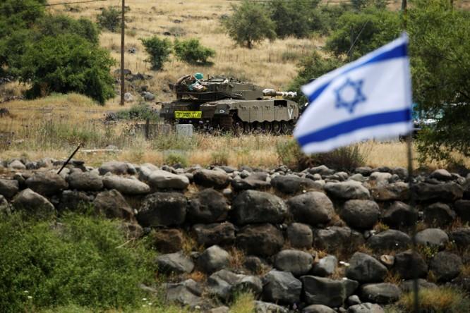 """Nga """"tung hỏa mù"""" S-300, Israel mất thế bá chủ không quân? ảnh 3"""