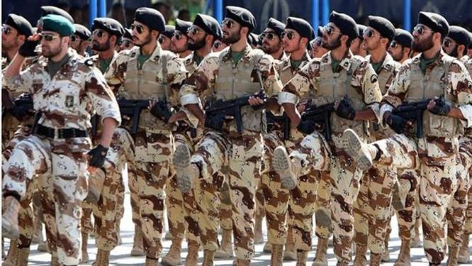Israel ồ ạt đánh vỗ mặt Syria, Iran: Nga khoanh tay đứng nhìn? ảnh 3