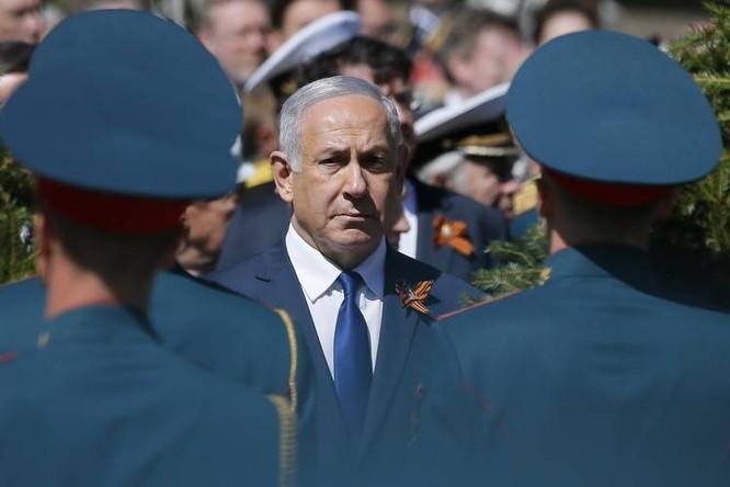 Israel ồ ạt đánh vỗ mặt Syria, Iran: Nga khoanh tay đứng nhìn? ảnh 2