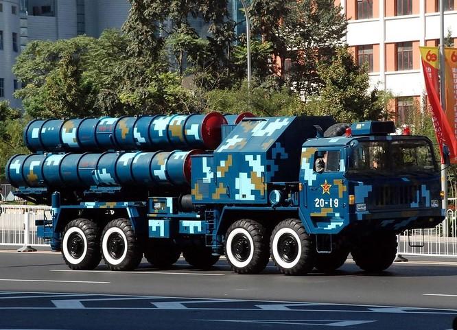 Tên lửa Trung Quốc tại Trường Sa có phải lời thách đấu? ảnh 2