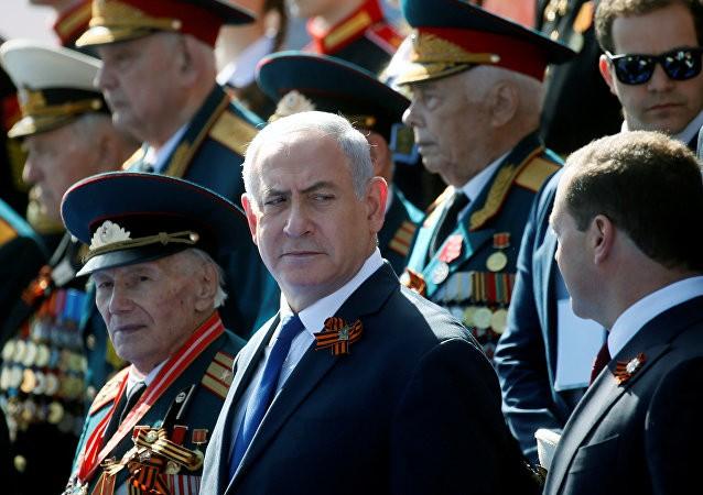 Putin với chiến lược nhún mình tại Trung Đông ảnh 1
