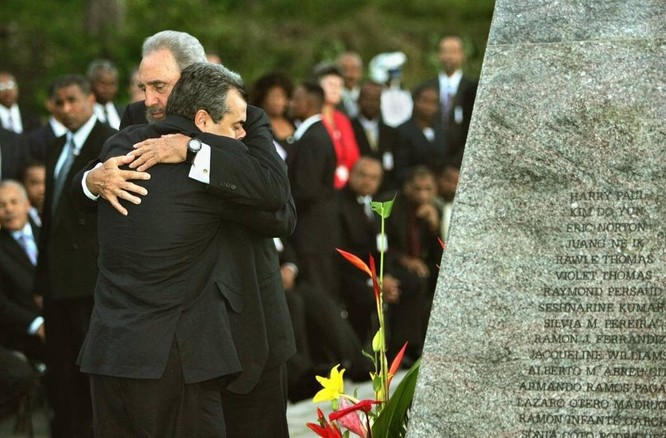 Luis Posada Carriles: Tội đồ của Cuba ảnh 3
