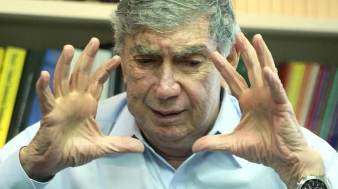 Luis Posada Carriles: Tội đồ của Cuba ảnh 1