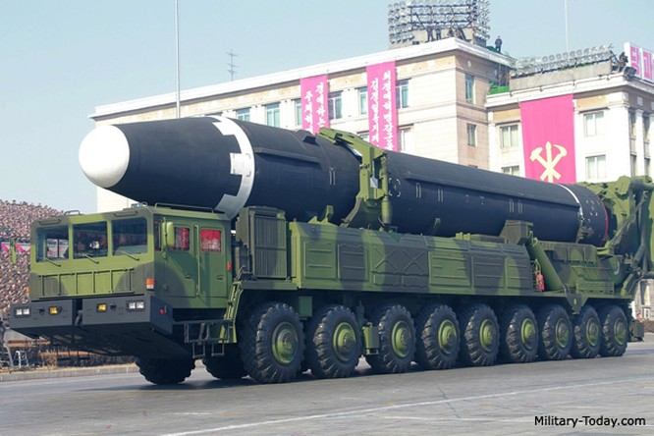 Chuyên gia Việt Nam nói gì về thượng đỉnh Mỹ-Triều, tương lai bán đảo Triều Tiên ảnh 3