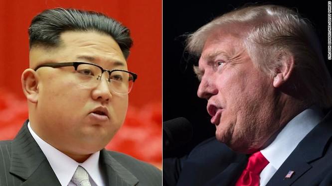 Triều Tiên đủ khả năng để bảo vệ chính mình ảnh 1