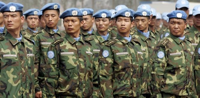 """Ván cờ siêu cường: Trung Quốc hết """"giấu mình"""", mưu lật đổ thế bá chủ Mỹ ảnh 1"""