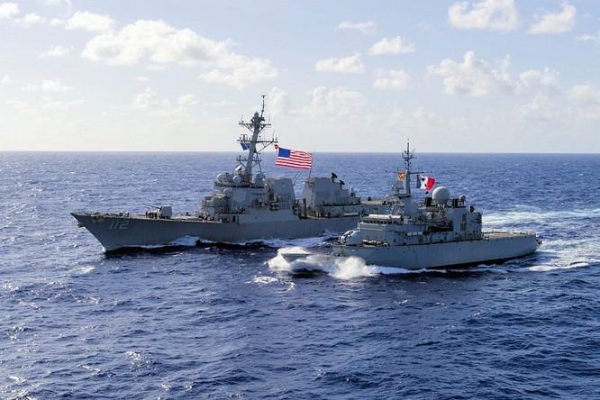 """Ván cờ siêu cường: Trung Quốc hết """"giấu mình"""", mưu lật đổ thế bá chủ Mỹ ảnh 4"""