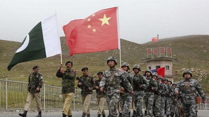 Ván cờ siêu cường Mỹ, Trung Quốc: Bắc Kinh mưu lật đổ thế bá chủ Washington ảnh 2