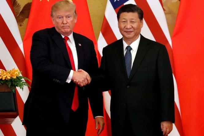 Ác mộng kịch bản đại chiến Mỹ, Trung Quốc năm 2030 ảnh 2