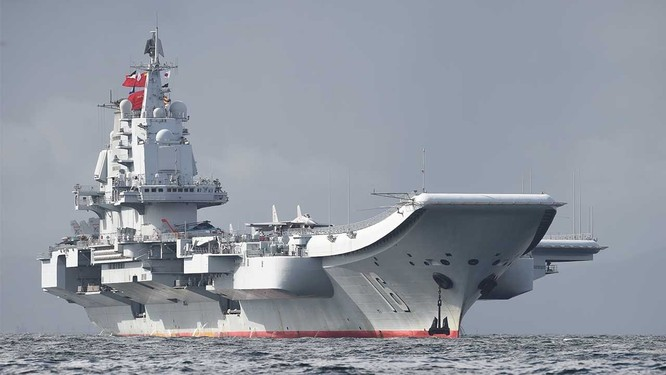 Ác mộng kịch bản đại chiến Mỹ, Trung Quốc năm 2030 ảnh 3