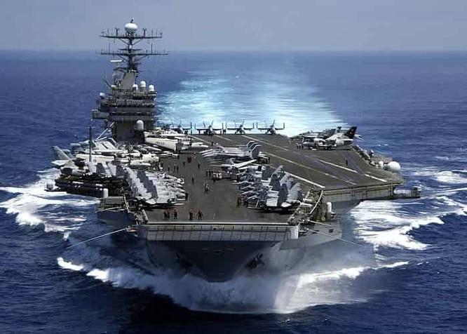 Ác mộng kịch bản đại chiến Mỹ, Trung Quốc năm 2030 ảnh 6