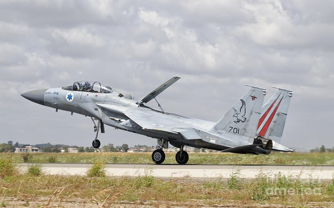 """Nga cấp """"hổ mang chúa"""" Su-30 giúp Iran thay đổi thế trận tại Trung Đông ảnh 1"""