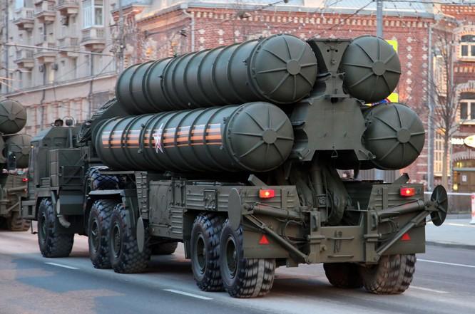 """Gây chiến Gấu Nga, Mỹ-NATO chớ mong """"cửa thắng"""" ảnh 4"""