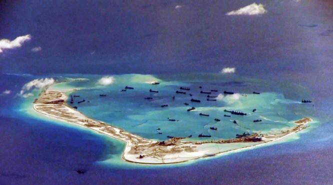 """Biển Đông: Cảnh giác với """"chiến tranh chính trị"""" của Trung Quốc ảnh 4"""