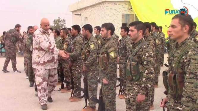 Syria cờ tàn, Mỹ sa thế kẹt tại Manbij ảnh 3