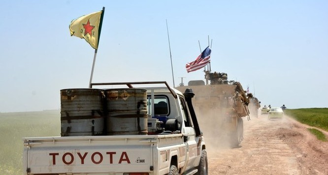 """Cờ tàn Syria, Mỹ sa """"bãi mìn"""" ảnh 2"""