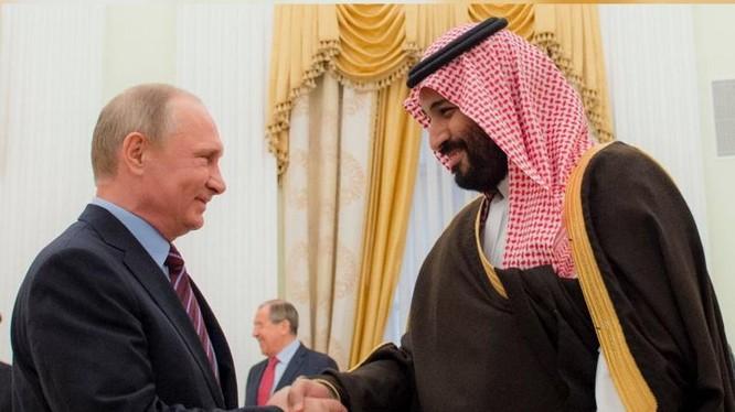 Khốc liệt cuộc chiến giá dầu: Ai người thắng kẻ thua? ảnh 2