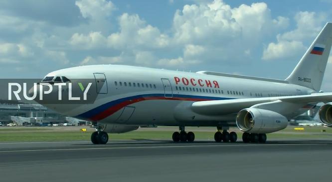 Trực tiếp cuộc họp thượng đỉnh Nga-Mỹ ảnh 4