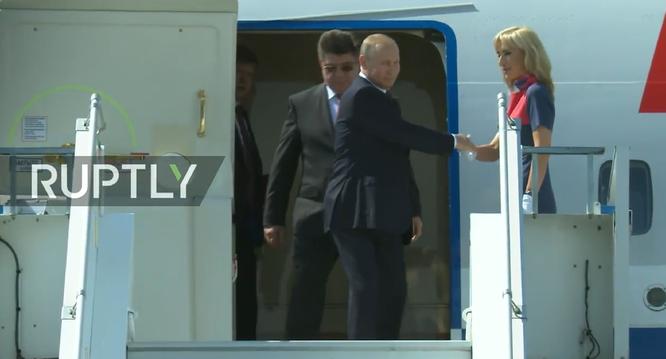 Trực tiếp cuộc họp thượng đỉnh Nga-Mỹ ảnh 6