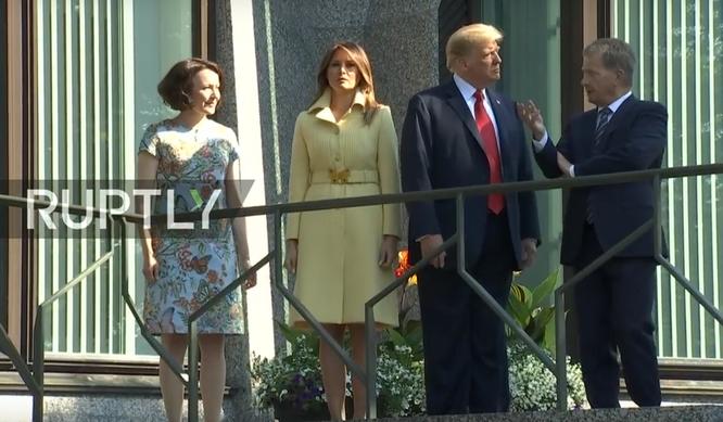 Trực tiếp cuộc họp thượng đỉnh Nga-Mỹ ảnh 3