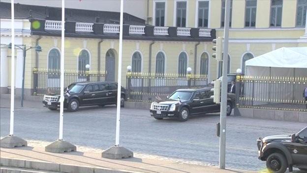 Ông Trump và ông Putin đã bàn thảo gì trong cuộc họp thượng đỉnh tại Helsinki? ảnh 6