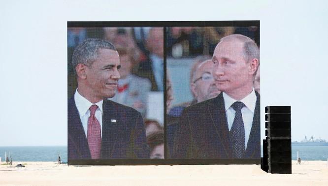 Putin gặp 4 đời tổng thống Mỹ: Chuyện gì đã xảy ra? ảnh 8