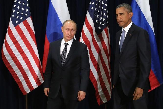 Putin gặp 4 đời tổng thống Mỹ: Chuyện gì đã xảy ra? ảnh 9