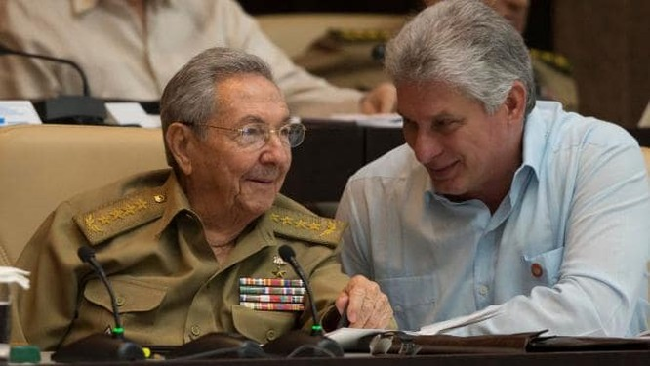 Cuba sửa đổi hiến pháp chấp nhận kinh tế tư nhân ảnh 1