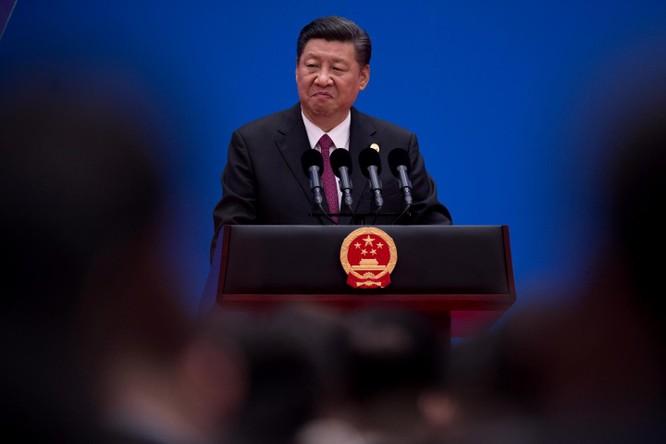 """Báo Mỹ: Trung Quốc bắt đầu dính đòn """"hồi mã thương"""" ảnh 3"""
