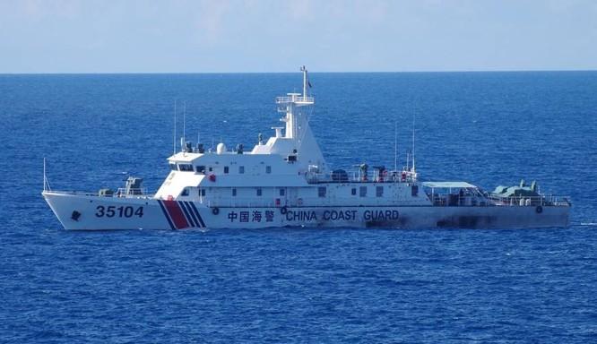 """Báo Mỹ: Trung Quốc bắt đầu dính đòn """"hồi mã thương"""" ảnh 6"""