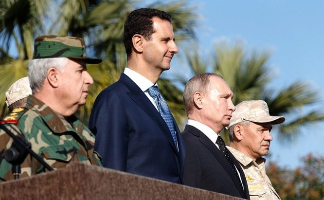 """Nga quyết không khoanh tay để Mỹ, Israel """"đánh hội đồng"""" Iran ảnh 3"""