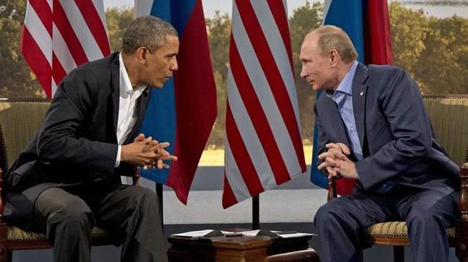 """Cao thủ Putin """"phá trận"""" phương Tây bằng đòn thế Judo ảnh 3"""