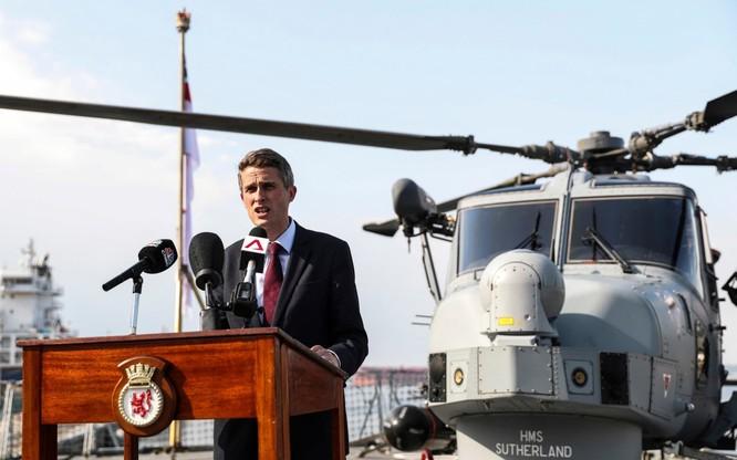 """Mỹ """"hợp tung liên hoành"""" giành lại thế công trên Biển Đông trước Trung Quốc ảnh 3"""
