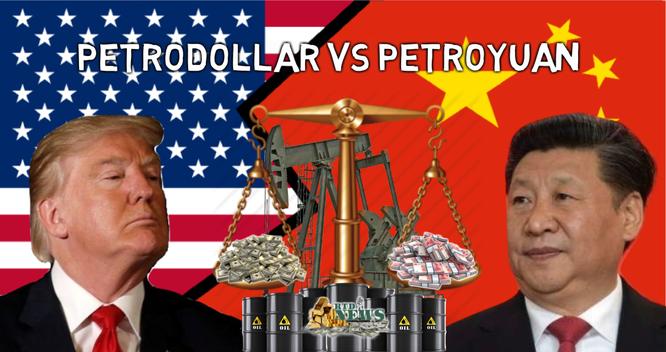 Ván đấu siêu cường Mỹ-Trung Quốc: Các học giả hàng đầu thế giới nhận định gì? (phần 1) ảnh 1