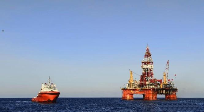 Báo Mỹ nói thẳng Trung Quốc tham vọng bá quyền trên Biển Đông ảnh 1