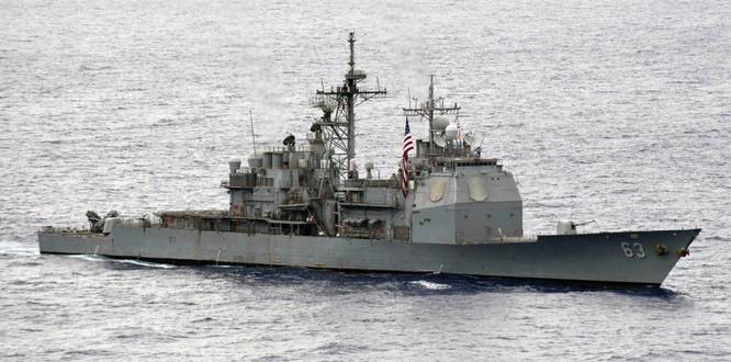 Báo Mỹ nói thẳng Trung Quốc tham vọng bá quyền trên Biển Đông ảnh 2