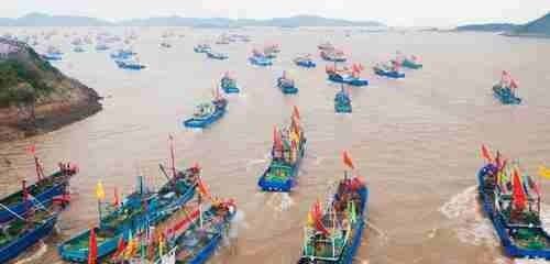 Báo Mỹ nói thẳng Trung Quốc tham vọng bá quyền trên Biển Đông ảnh 3