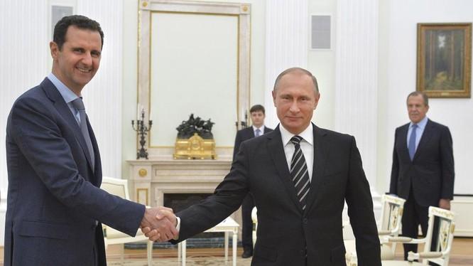 """Báo Mỹ: Putin khiến nước Nga """"vĩ đại lần nữa"""" ảnh 2"""