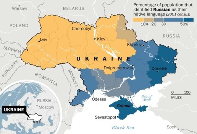 """Báo Mỹ: Putin khiến nước Nga """"vĩ đại lần nữa"""" ảnh 3"""