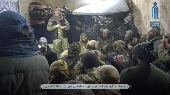 Trận đại chiến cuối cùng tại Syria trước giờ G: Mỹ, Nga, Thổ Nhĩ Kỳ ráo riết dàn binh ảnh 7