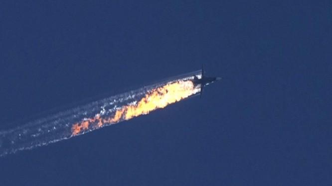 Trận đại chiến cuối cùng tại Syria trước giờ G: Mỹ, Nga, Thổ Nhĩ Kỳ ráo riết dàn binh ảnh 3