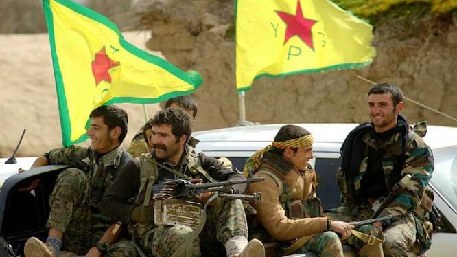 Trận đại chiến cuối cùng tại Syria trước giờ G: Mỹ, Nga, Thổ Nhĩ Kỳ ráo riết dàn binh ảnh 4