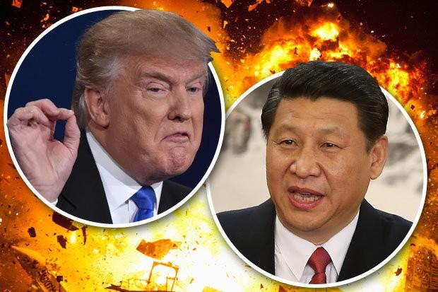 Mỹ leo thang chiến tranh thương mại với Trung Quốc: Nguồn cơn cuộc đấu giữa hai người khổng lồ ảnh 1