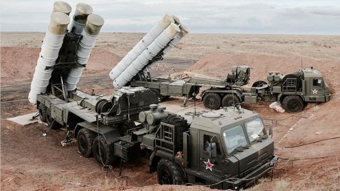 """Trận đại chiến cuối cùng ở Syria: Nga """"bày trận"""" tiếp Mỹ-phương Tây ảnh 2"""