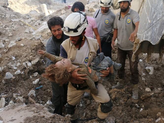 Trận chiến lớn cuối cùng ở Syria: Những thế lực nào đang tử thủ tại sào huyệt Idlib ảnh 4